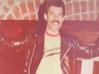 freddie mercury 1981
