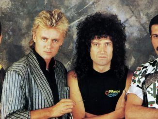 queen 1985 one vision