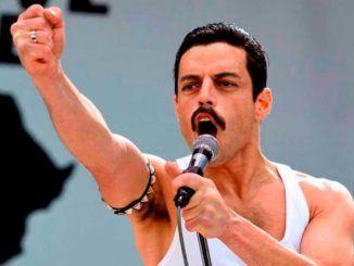 Bohemian Rhapsody Rami Malek Queen Freddie Mercury