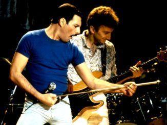 A Kind Of Magic 1986 Queen