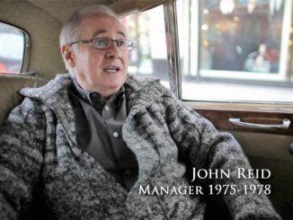 John Reid Queen