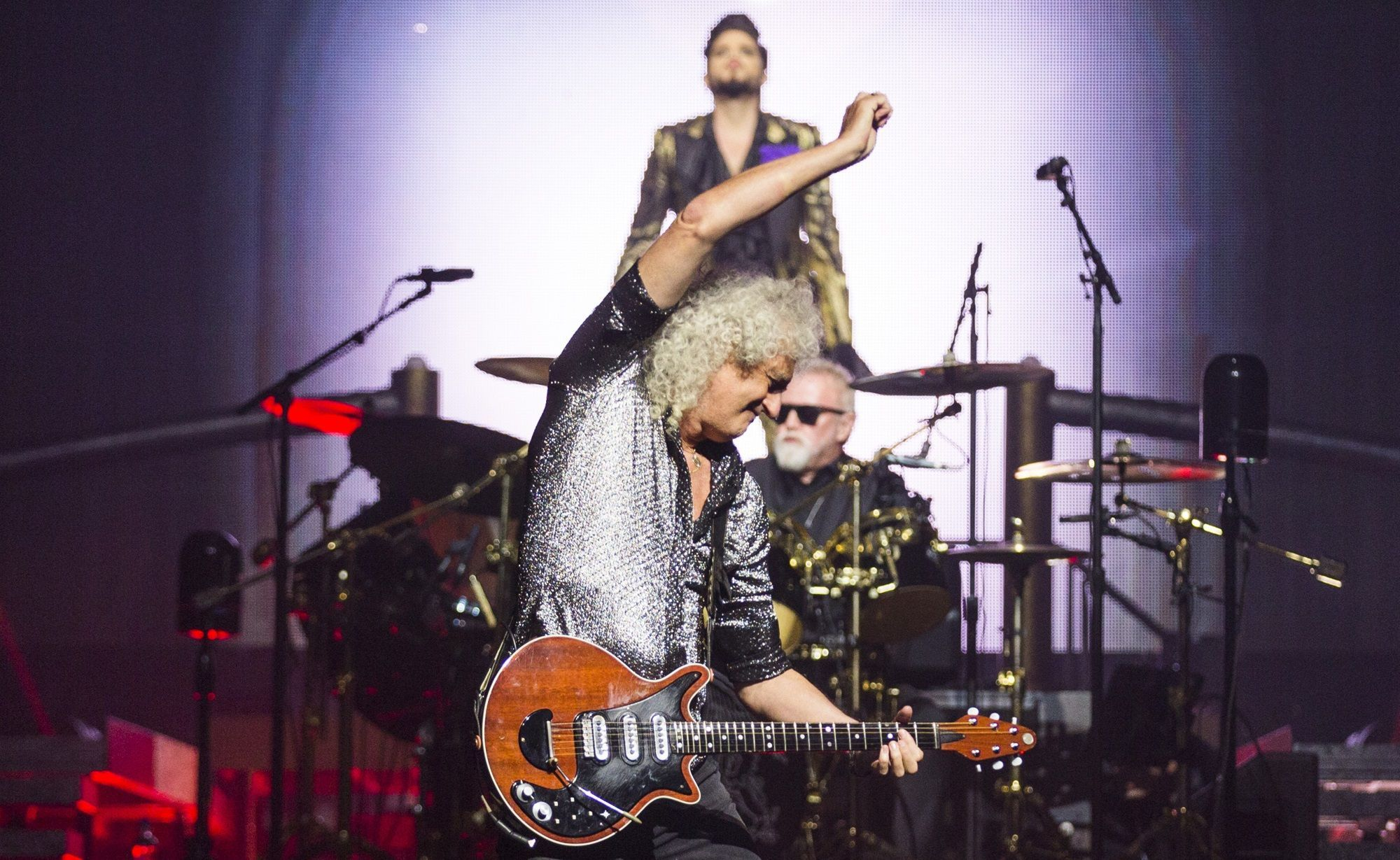 queen adam lambert nueva york