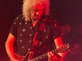 Brian May Nashville