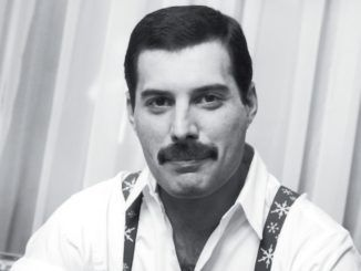 freddie mercury greg brooks