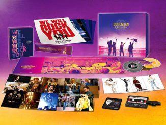 Edición Bohemian Rhapsody Japón