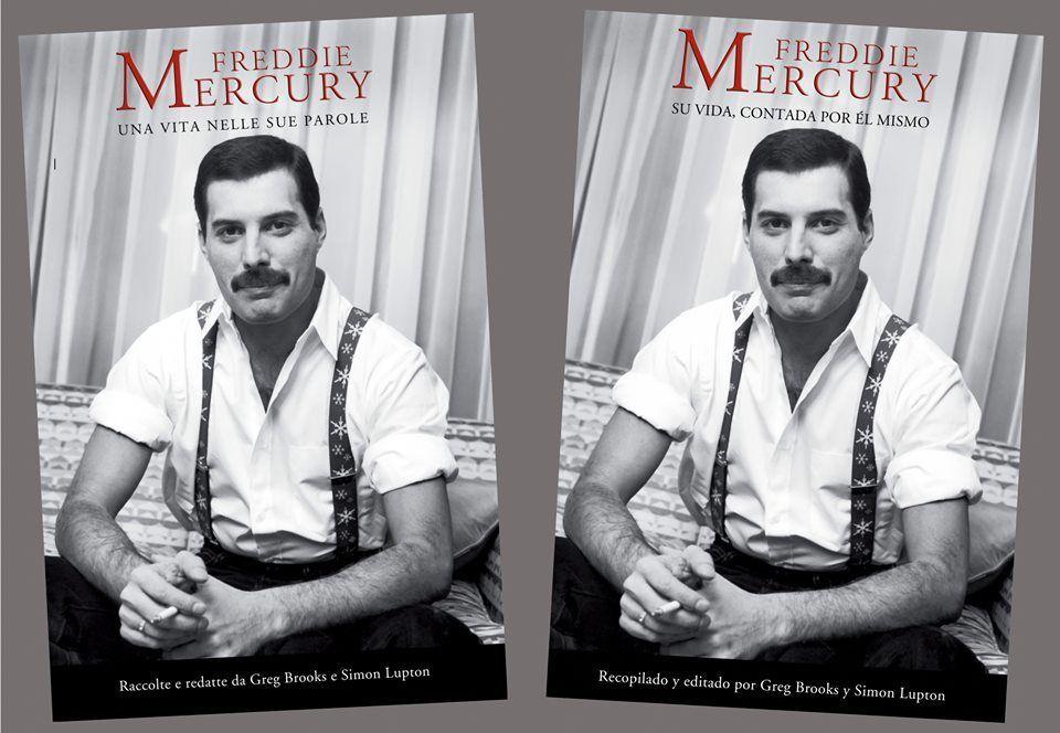 Freddie Mercury Su Vida Contada Por Él Mismo