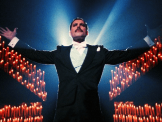 freddie mercury who wants to live forever queen