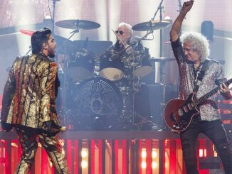 queen adam lambert rhapsody tour 2020