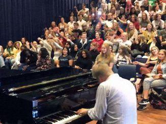 profesor música bohemian rhapsody queen