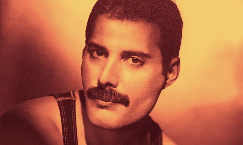 Freddie Mercury Love Kills Never Boring