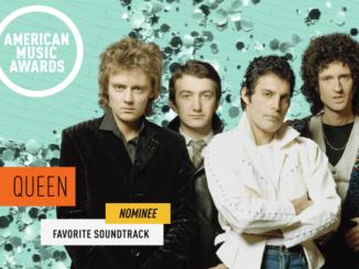 Queen American Music Award