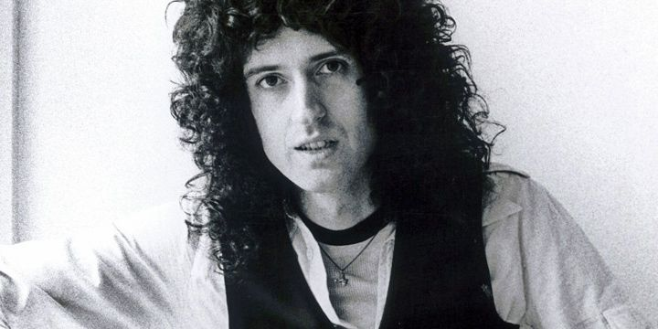 Brian May News Of The World