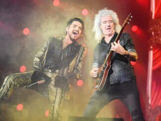 queen adam lambert global citizen we are the champions