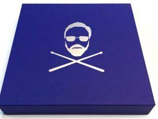 roger taylor box set