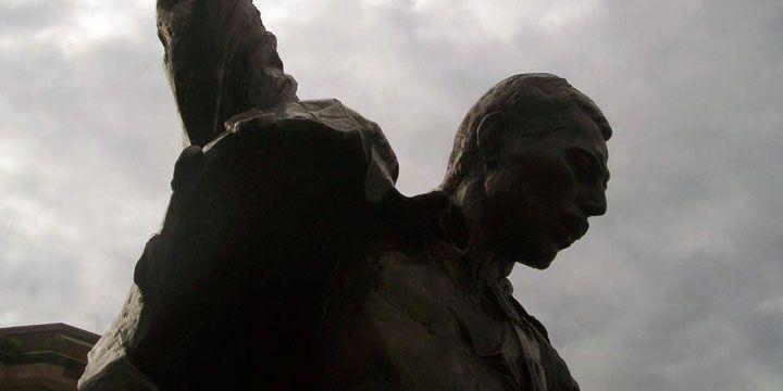 estatua freddie mercury montreux