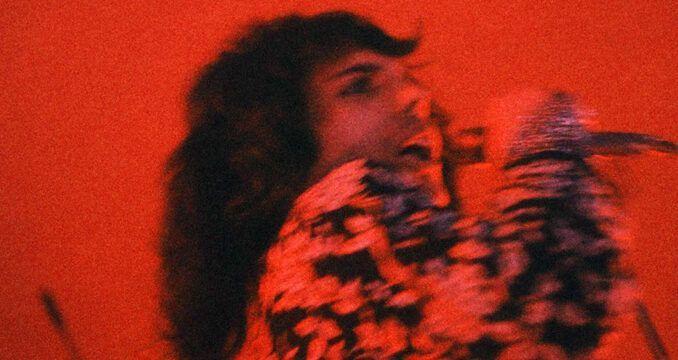 queen freddie mercury 1973