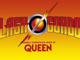 flash gordon queen