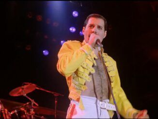 queen freddie mercury magic tour 1986 budapest