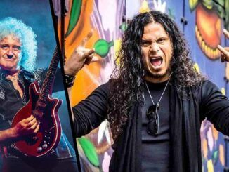 Brian May Jeff Scott Soto