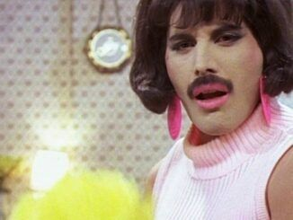 freddie mercury break free