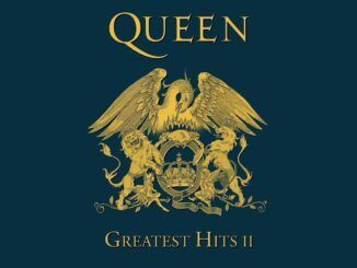 queen greatest hits ii album
