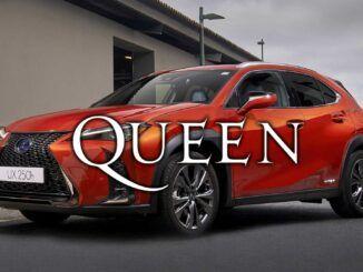 Queen Lexus