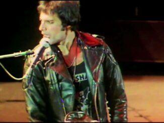 Queen Dont Stop Me Now Freddie Mercury