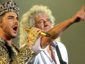 queen adam lambert brian may primer