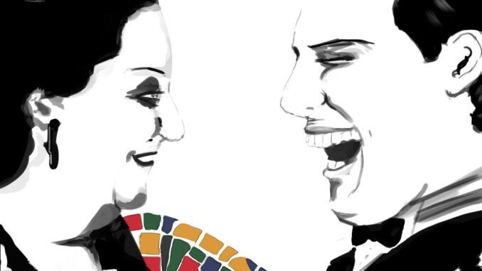 Cuando Freddie Mercury conoció a Montserrat Caballé