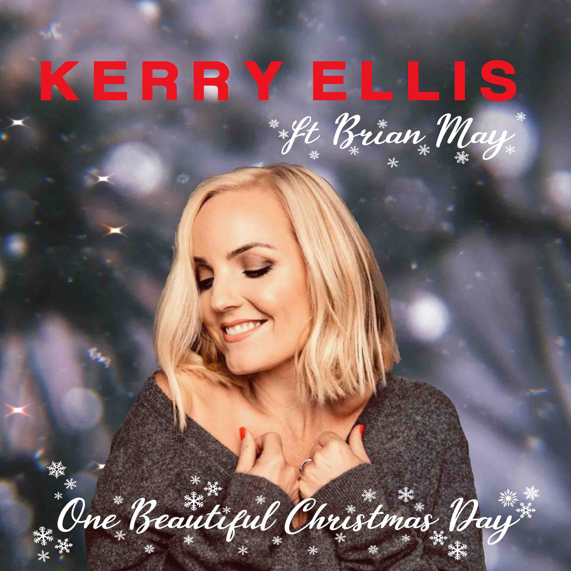 Brian May Kerry Ellis One Beautiful Christmas Day