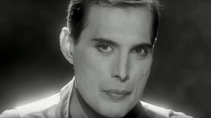 Mercury Freddie