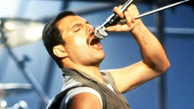 freddie mercury queen princes universe