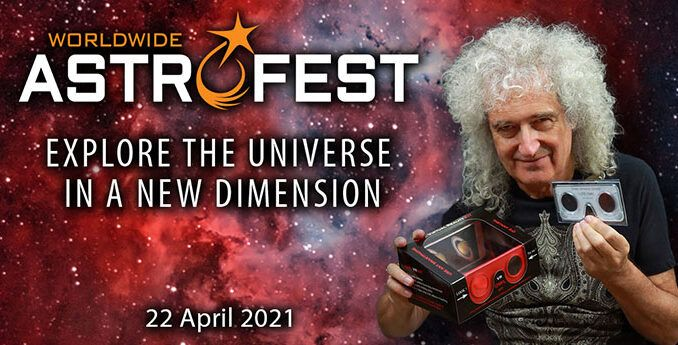 brian may astrofest 2021