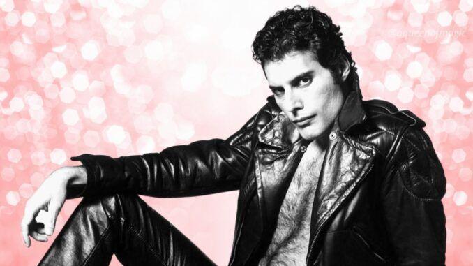 Queen The Game Freddie Mercury Crazy