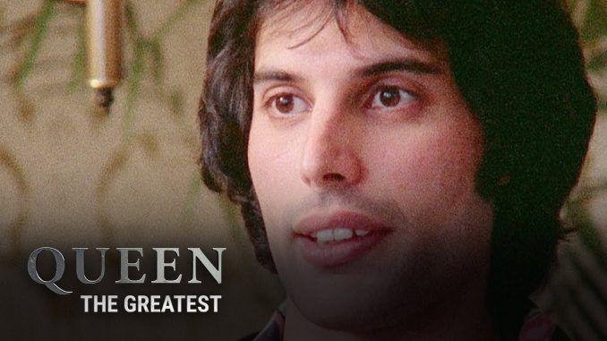 queen the greatest episodio 3