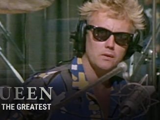 queen the greatest roger taylor