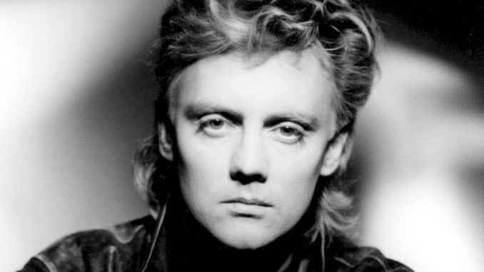 roger taylor queen fun in space 1981