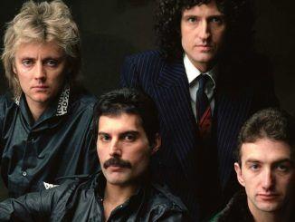 Queen Greatest Hits Grandes Exitos Mercury May Taylor Deacon 1981