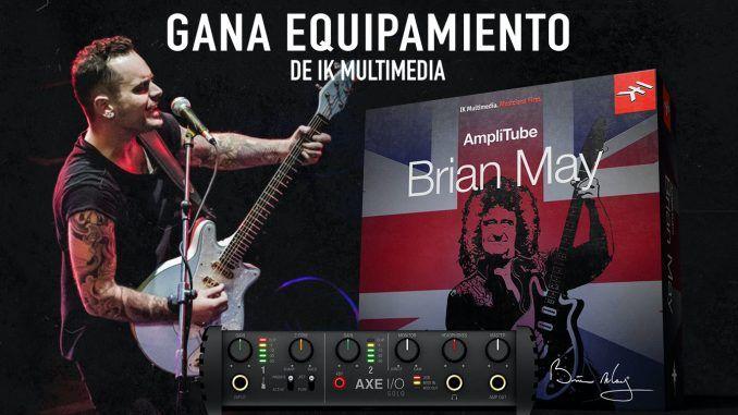 brian may danny gomez ik multimedia presets amplitube
