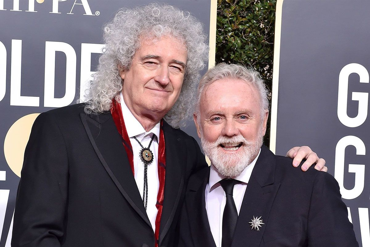 brian may roger taylor queen greg brooks