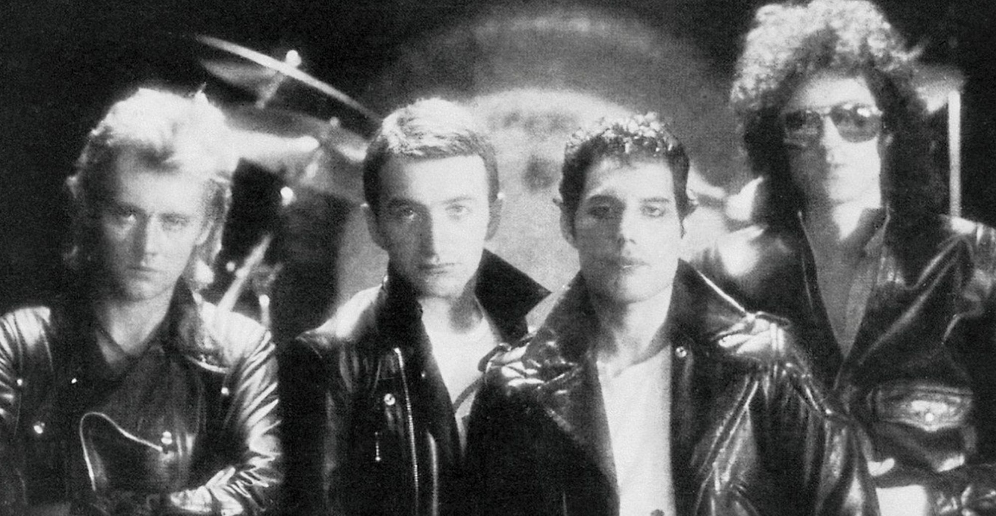queen the game 1980