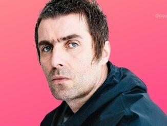 Liam Gallagher Freddie Mercury Queen Oasis