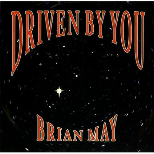 brian may driven by you