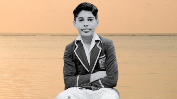 freddie mercury joven young early