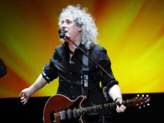 brian may queen wwry