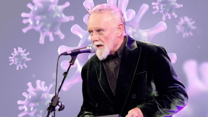 roger taylor queen antivacunas outsider